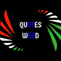 Quotes Weed's Photo