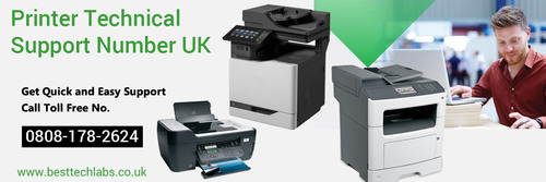 Kodak Printer Contact Number UK