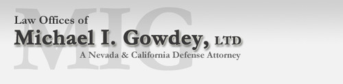 Law Offices of Michael I. Gowdey, LTD's Photo