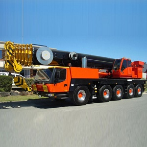 Gold Coast Cranes Pty Ltd's Photo
